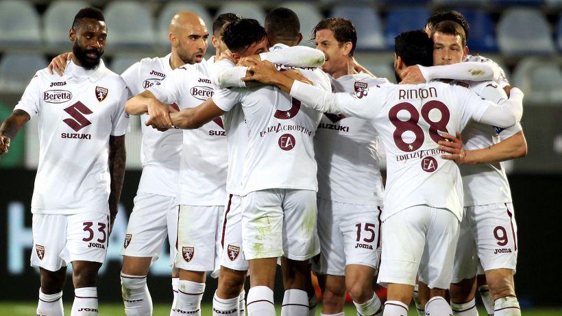 Incubo Covid al Torino: annunciata un'altra positività