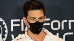 """F1, Wolff a sorpresa: """"Già concentrati sul 2022"""""""