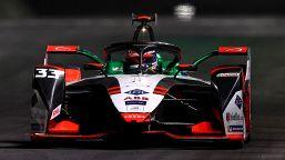 Tutti i bolidi della Formula E, le foto