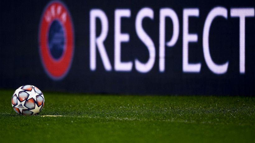La UEFA cancella i Campionati Europei Under-19