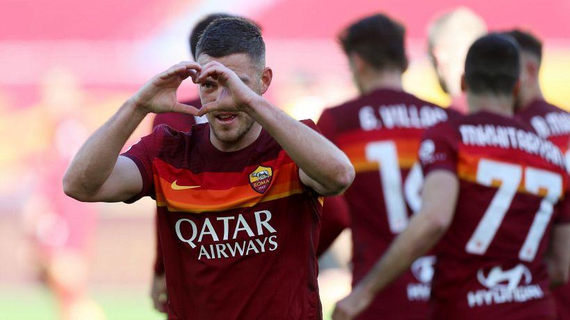 Veretout rilancia la Roma: Udinese ko, le pagelle