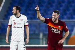 Roma, tifosi tra gioia e grande preoccupazione