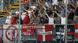Serie B: Empoli raggiunto a Monza, il Vicenza supera il Pordenone