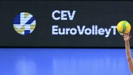 Volley, in Italia le finali di Champions League 2021: scelta Verona