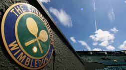 Wimbledon: ci sarà il pubblico all'All England Club?