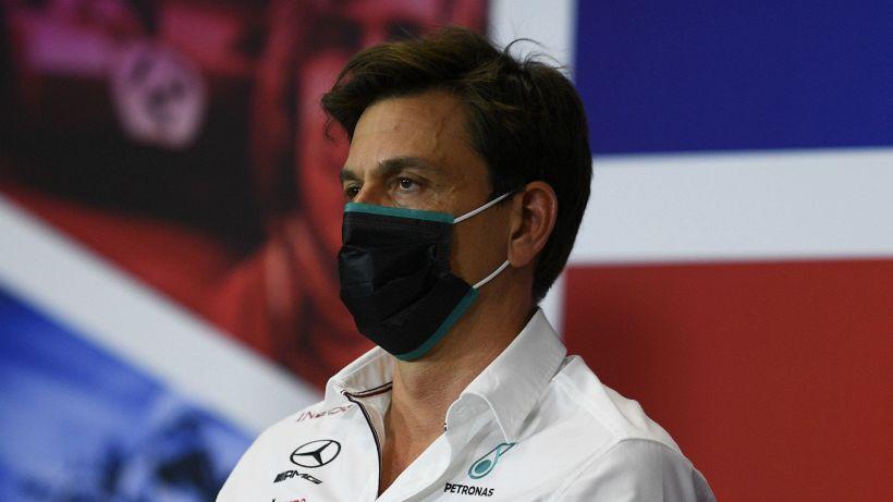 """F1, Wolff: """"Lauda è accanto a me quando ho bisogno di un consiglio"""""""