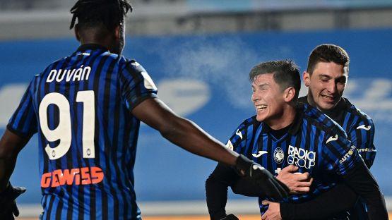 Coppa Italia, finale Juventus-Atalanta: crolla il Napoli di Gattuso