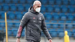 Real Madrid in emergenza totale: solo in 13 della prima squadra a disposizione di Zidane