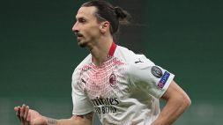 Ibrahimovic, nuovo caso: polemica con una stella dello sport