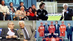 Gianni Agnelli: da Del Piero a Platini tra ricordi e curiosità