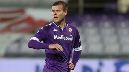 La Fiorentina perde anche Kokorin: infortunio muscolare