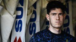 Serie A, Inter: la crescita di Alessandro Bastoni