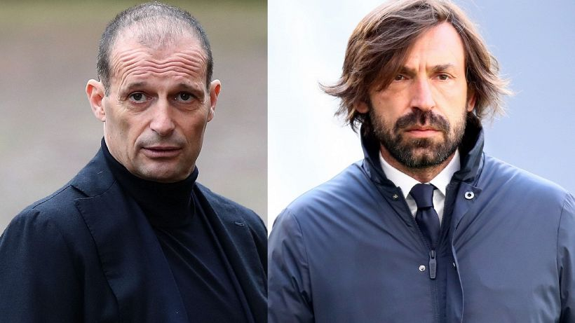 Juventus market, Andrea Pirlo in the balance: possible substitutes - World  Today News