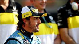 "F1, Budkowski: ""Alonso-Ocon: binomio fantastico"""