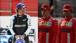 F1, Ferrari: da Alonso parole forti, messaggio anche per Sainz