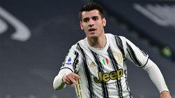 Serie A, Juventus: si infiamma il mercato degli scambi