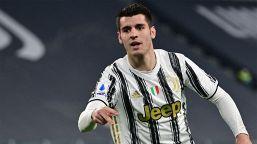 Serie A, Juventus-Lazio 3-1: le foto
