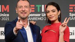 Sanremo 2021: Ibrahimovic assente giustificato, arriva Schwazer