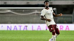 Manchester United-Roma, le formazioni ufficiali