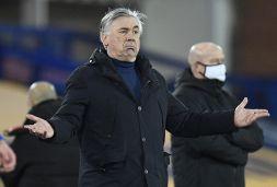 "Ancelotti, bordate ai colleghi: ""A chi si riferisce?"""