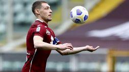 Serie A, Torino-Benevento: le probabili formazioni