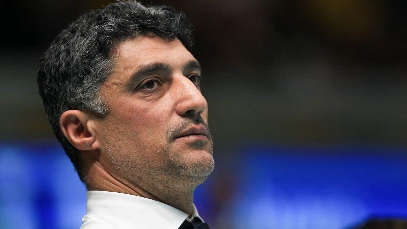 """Volley, Giani: """"Dobbiamo fare qualcosa in più per riaprire la serie"""""""