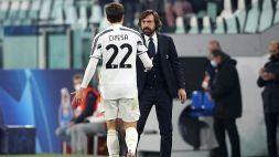 Juventus, parte l'operazione Made in Italy