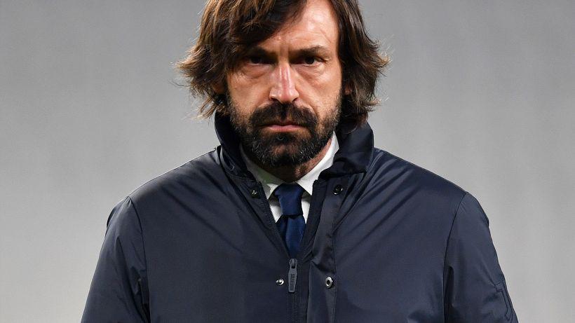 Juventus, Andrea Pirlo si esprime sulla Super Lega e su Agnelli