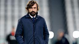 Juventus, Andrea Pirlo preoccupato per de Ligt e il Porto