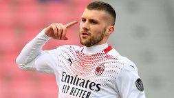 Serie A: Verona-Milan, le probabili formazioni