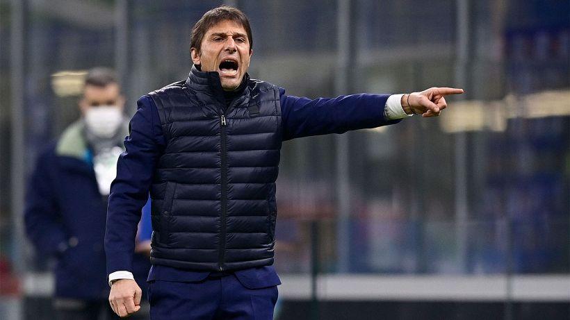 Contro il Sassuolo l'Inter non vuole fermarsi: le parole di Antonio Conte