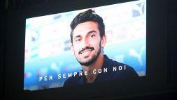 Tre anni senza Davide Astori: il tributo della Serie A