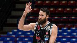 Olimpia Milano: impresa a Belgrado, si prende i playoff