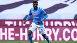 Napoli, niente conferma per Bakayoko: tornerà al Chelsea
