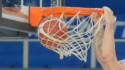 Basket: la griglia dei play off scudetto