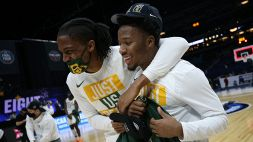 March Madness: Baylor e Houston alle Final Four NCAA