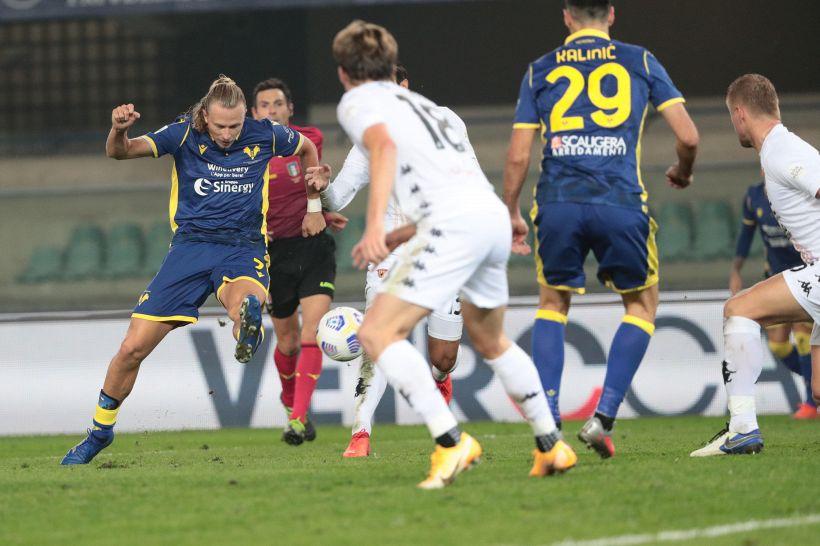 Dove vedere Benevento-Verona diretta tv e streaming: Sky o Dazn
