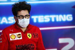 F1, Ferrari: è già scattato l'allarme dopo i test