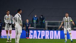 Ronaldo tradisce la Juventus, Chiesa no: ma è addio alla Champions