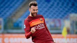 Europa League, Shakhtar-Roma: le formazioni ufficiali