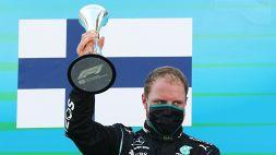 """F1, Ted Kravitz: """"Bottas deve essere più egoista"""""""