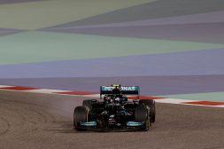 F1, il team radio di Bottas è virale e mette in crisi la Mercedes