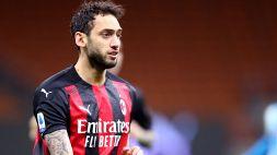 Milan: Calhanoglu tentenna, i rossoneri tornano a sperare
