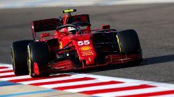 F1, libere 3 a Montecarlo: volano le Ferrari