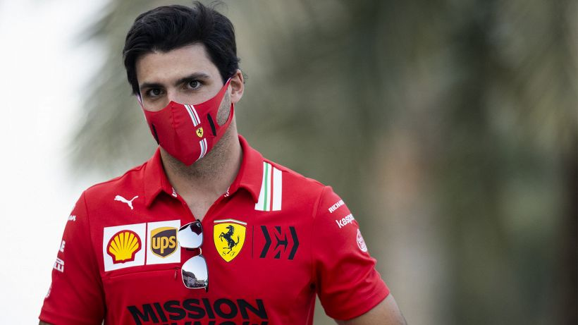 F1, Ferrari: Sprint Race amara, esplode la rabbia di Sainz