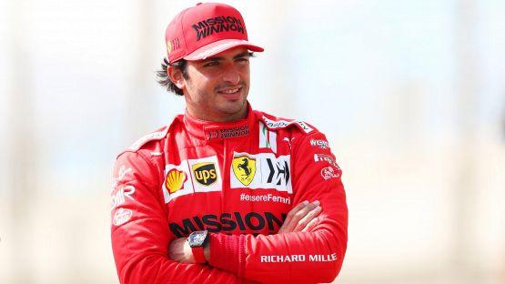 """F1, Sainz: """"Nel 2022 partiremo da zero, possiamo tornare a vincere"""""""