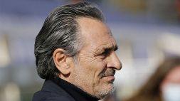 Serie A, Benevento-Fiorentina: i convocati di Cesare Prandelli