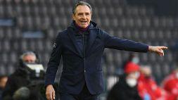 Serie A, per la panchina della Fiorentina il problema è il prestigio
