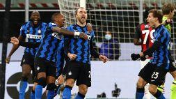 """Inter, Eriksen: """"Ora Conte mi conosce, scudetto prima parola che ho imparato"""""""