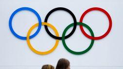 """Il CIO si esprime sui vaccini: """"Daremo quello cinese agli atleti"""""""